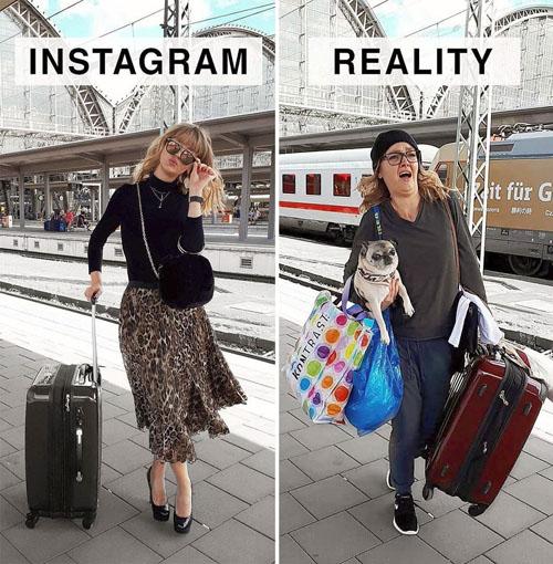 фото не имеют общего с реальностью