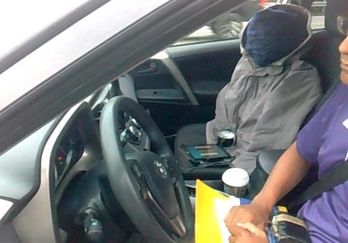 мошенники с фальшивыми пассажирами