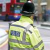 полицейский обвинил сам себя