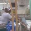 неэтичная медсестра в больнице