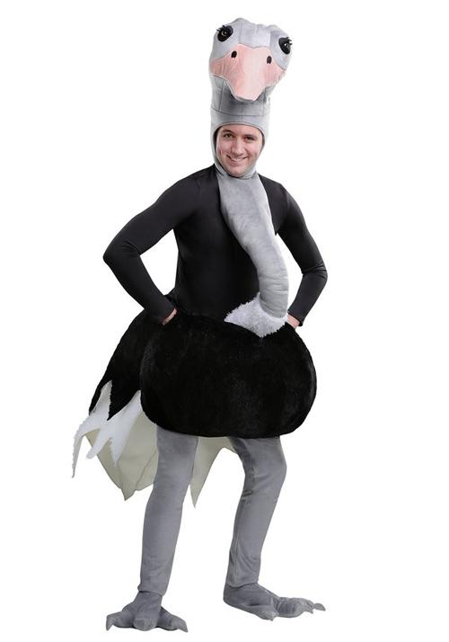 нелепые и смешные костюмы
