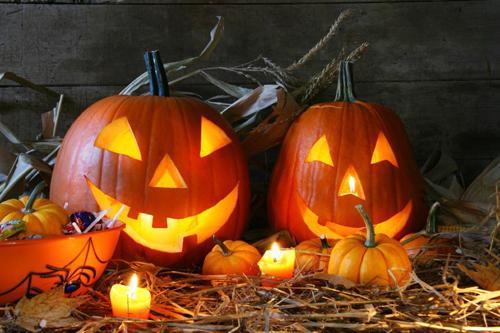 необычный закон о хэллоуине