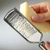 как правильно натереть сыр