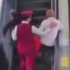 сотрудник метро помог пожилым