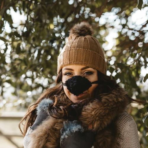возможность держать нос в тепле