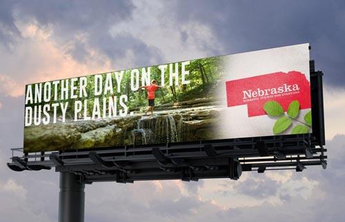 туристические рекламные плакаты