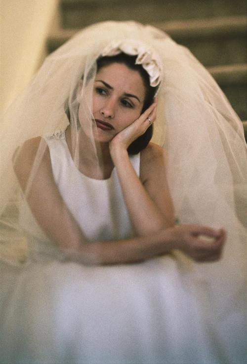 строгие правила на свадьбе