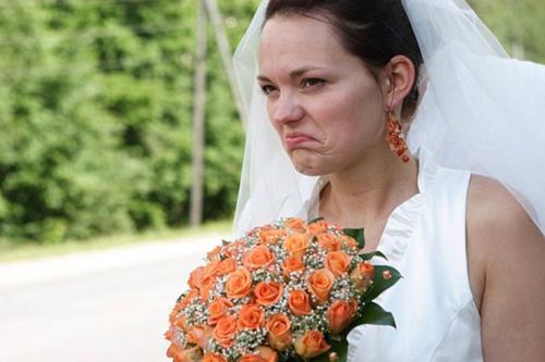 строгий дресс-код на свадьбе