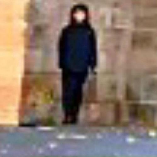 встреча с привидением возле церкви