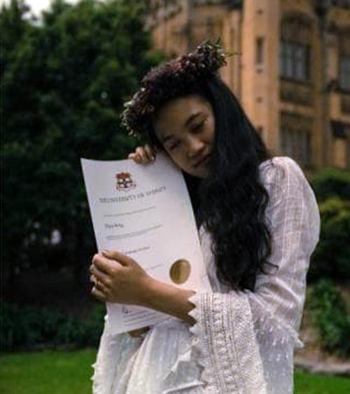 студентка вышла замуж за диплом