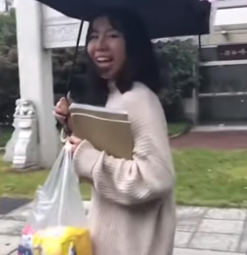 необычная диета студентки