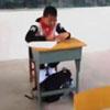 глупый школьный учитель