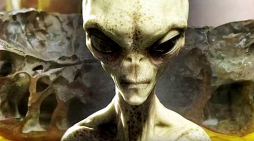 исследование инопланетного черепа