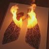 художник показал вред курения