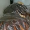 продажа пригорелого хлеба