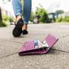 возвращение потерянного бумажника