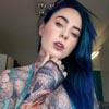самая татуированная женщина-врач