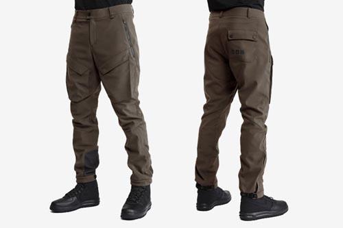 брюки прослужат сто лет