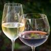 вода со вкусом вина