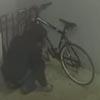 попытка украсть велосипед