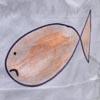 пропавшая золотая рыбка