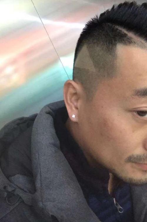 парикмахер не понял клиента