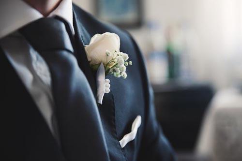 свадебные фото без невесты