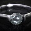 транс при виде драгоценного кольца