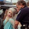 арест сказочной принцессы