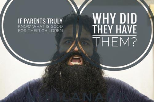 сын подаёт в суд на родителей