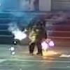 взрыв из-за игры с фейерверками