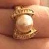 уродливое обручальное кольцо