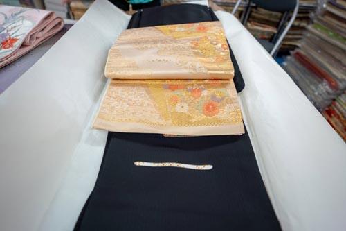 коллекция традиционной одежды