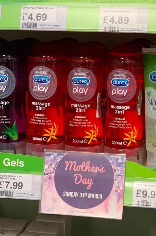 оригинальные подарки для матерей