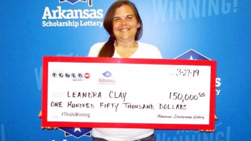 своевременный выигрыш в лотерею