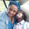 зомби-куклу принимают за ребёнка