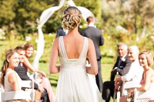 неудачное платье для свадьбы