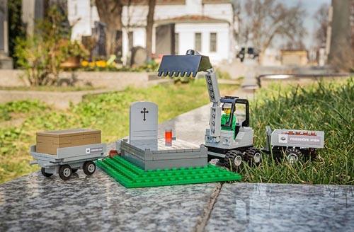 детские похоронные конструкторы