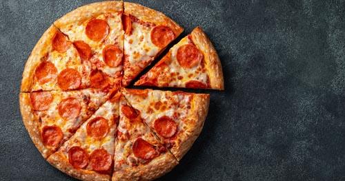 шутка со слабительным в пицце