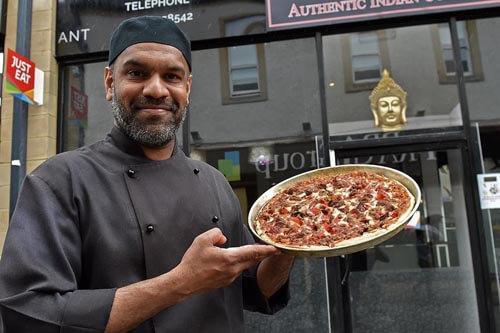неудачное название пиццы