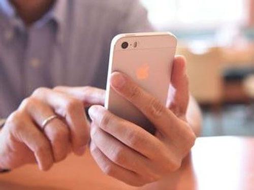 покупка фальшивых смартфонов