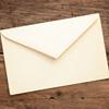 вскрытое чужое письмо