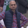 разочарованный фанат крикета