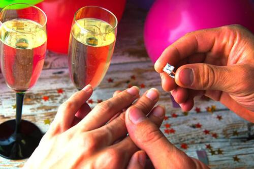 романтик испортил вечеринку
