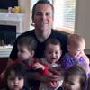 папа-изобретатель и семь детей