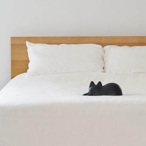 формочка в виде кошки