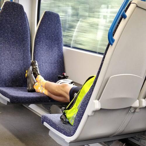 жалоба на наглого пассажира