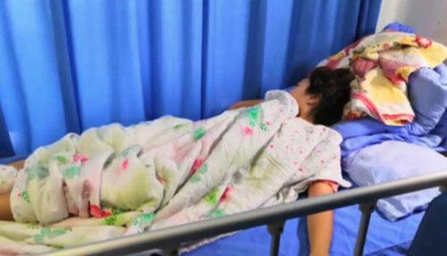 госпитализация после приседаний