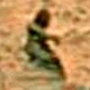 семейство статуй на марсе