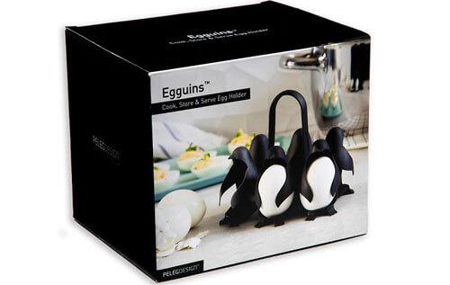 пингвины для варки яиц